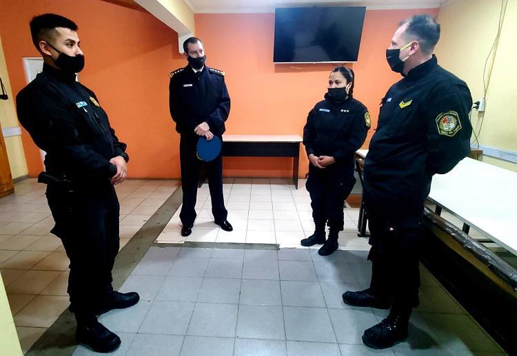 policias ushuaia 1