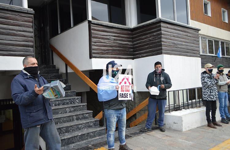 protesta comerciantes 5