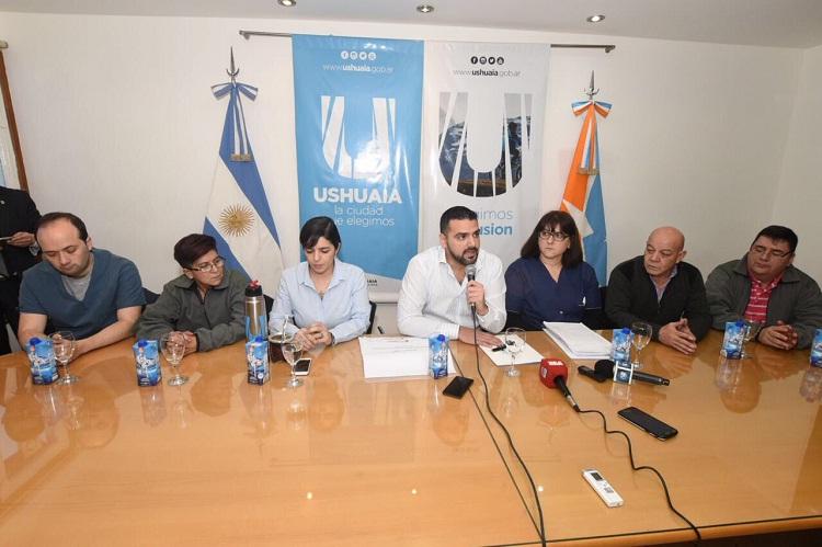 Presentan plan para controlar perros hasta 2022 — Ushuaia