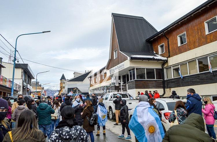 Protesta comerciantes1