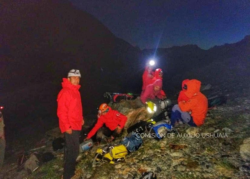 Rescate Ushuaia2