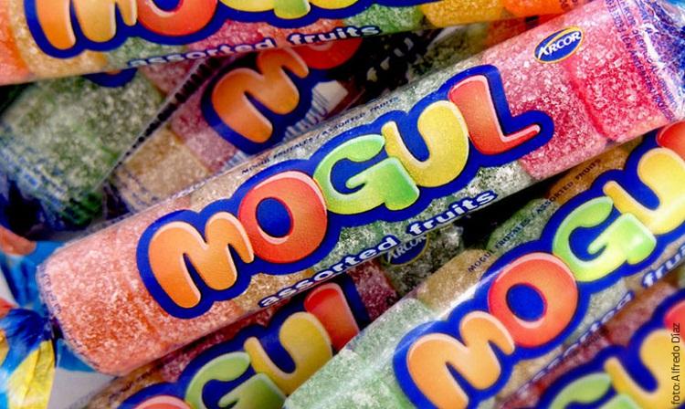 Anmat prohibió comercializar una marca de gomitas y otros productos