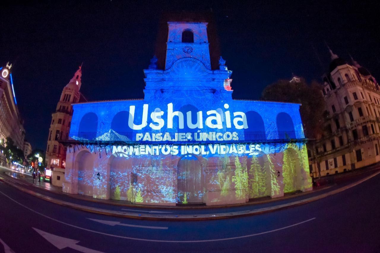 Ushuaia cabildo